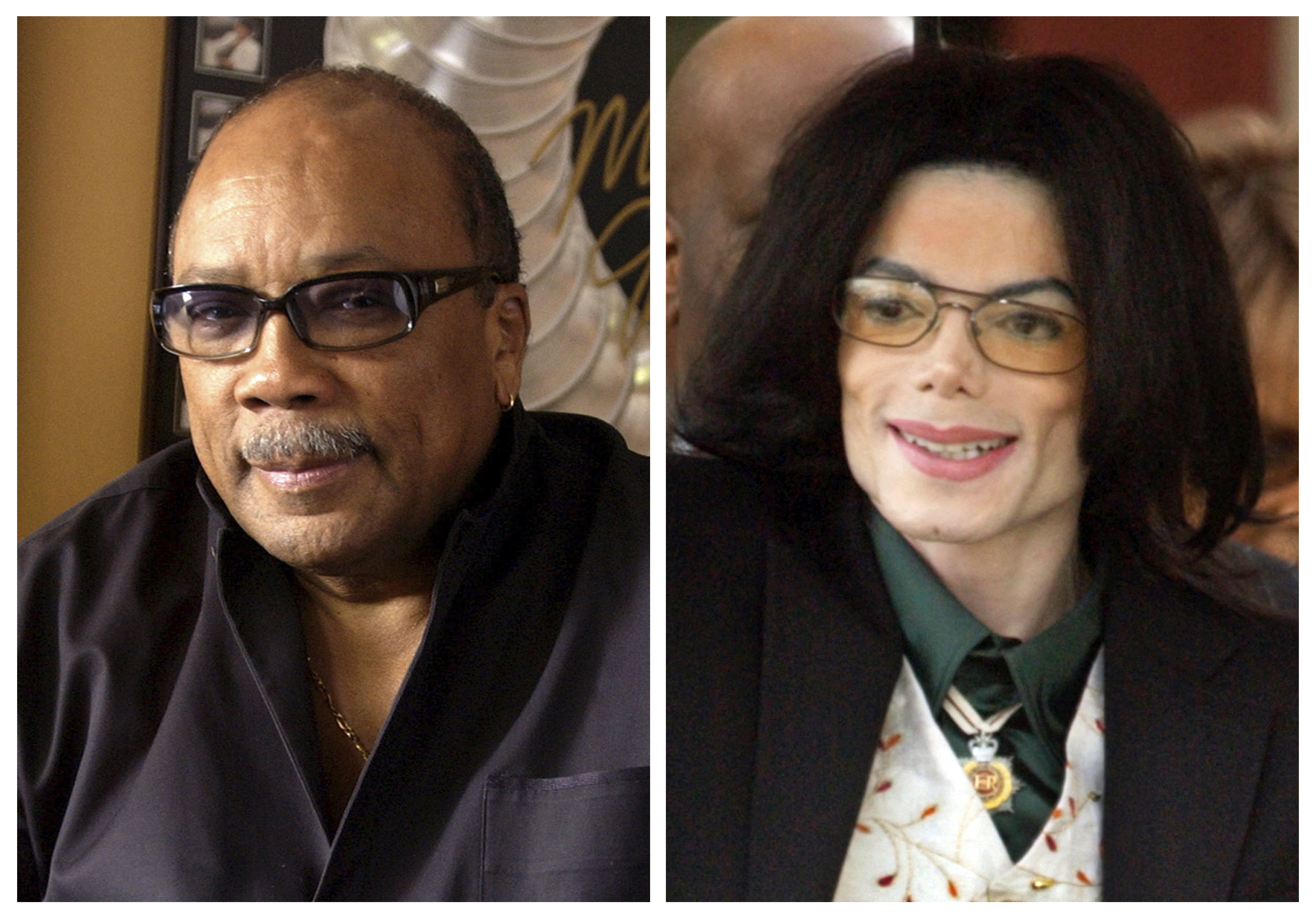 Jury Sides With Quincy Jones in Michael Jackson Lawsuit