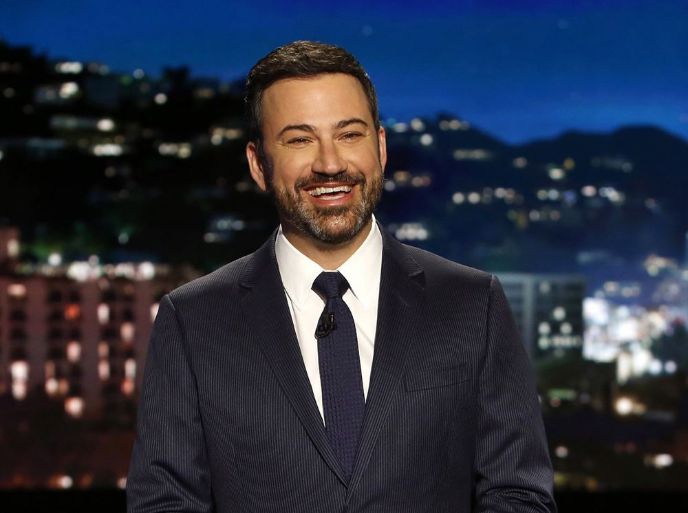 Kimmel: 'Total Disaster' Trump 'Needs to Go'