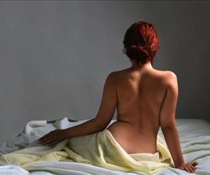 woman most dangerous position study