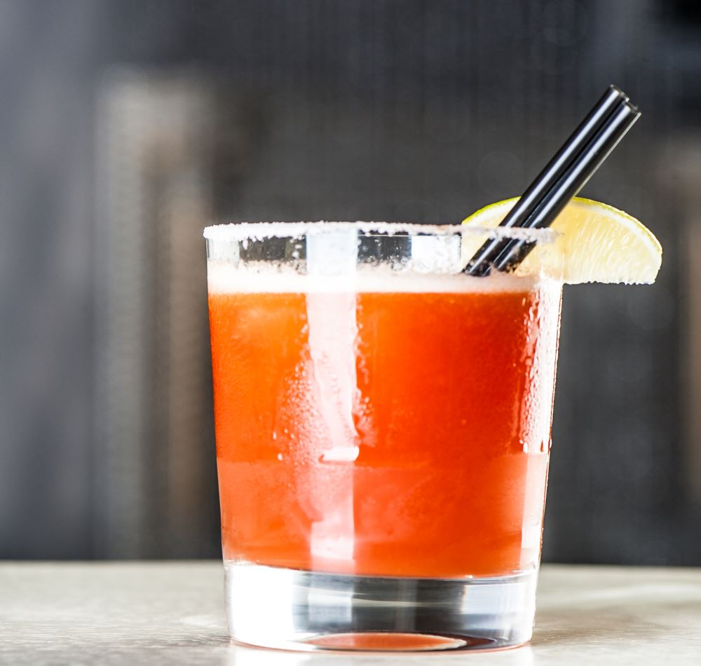 how to make clamato juice without clam juice