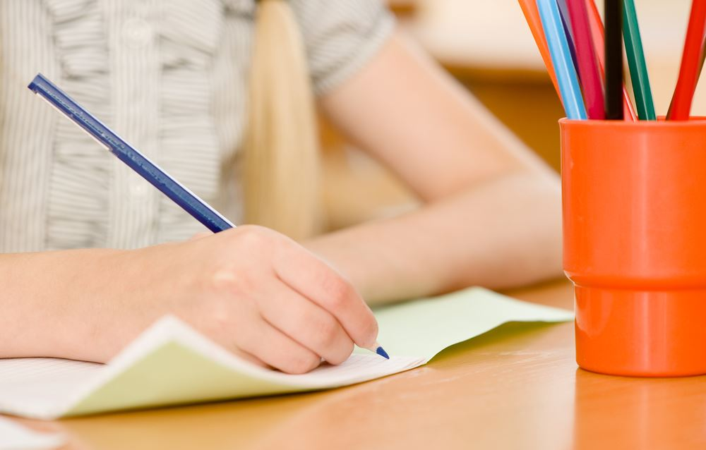 Homework controversy articles