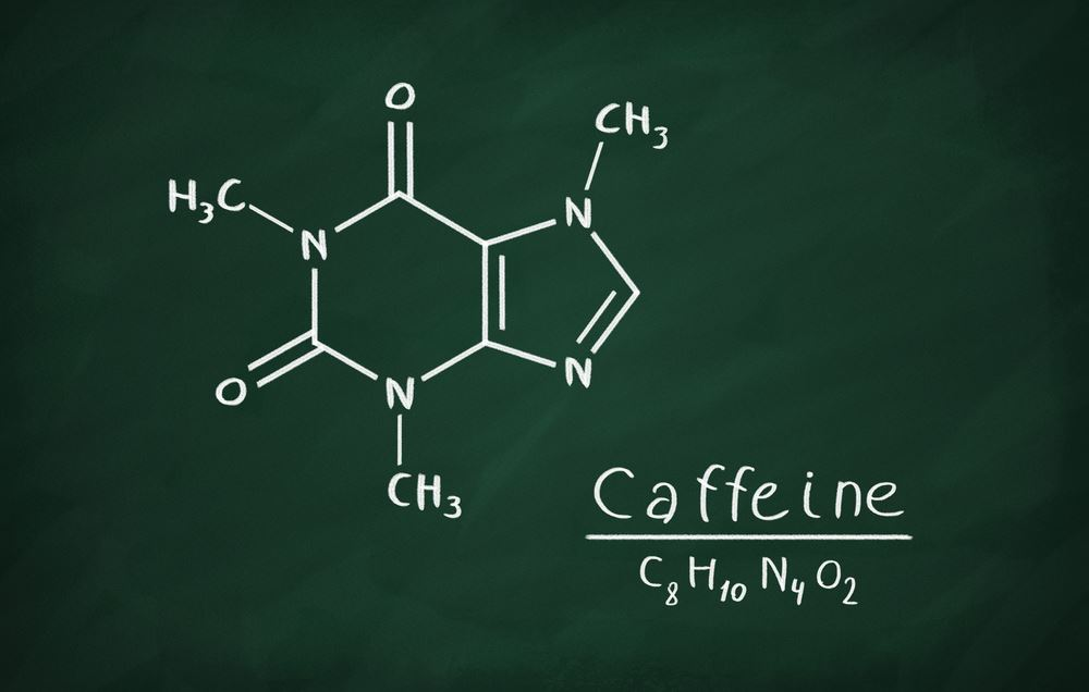 teratogenetics: caffeine as a teratogen essay Overview information caffeine is a chemical found in coffee, tea, cola, guarana, mate, and other products caffeine is most commonly used to improve mental alertness, but it has many other uses.