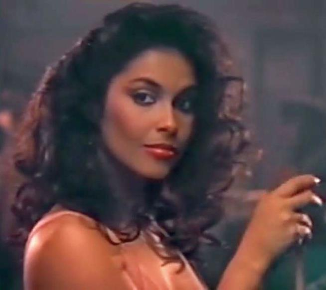 Vanity, Prince discovery and lead singer of Vanity 6, dies at 57