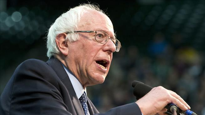 How Bernie Sanders Could Win Super Tuesday