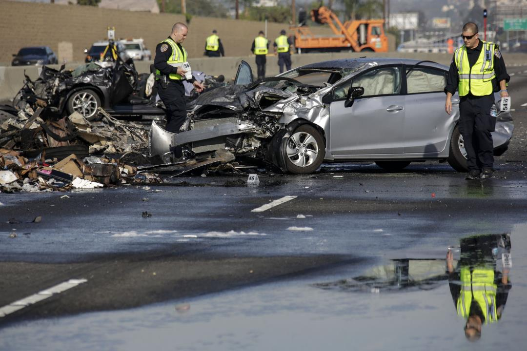 Car Accident Commerce City