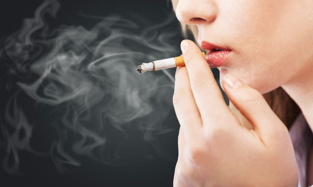 smoking and mood Mood changes mood changes are common after quitting smoking some people feel increased sadness you might be irritable, restless, or feel down or blue.