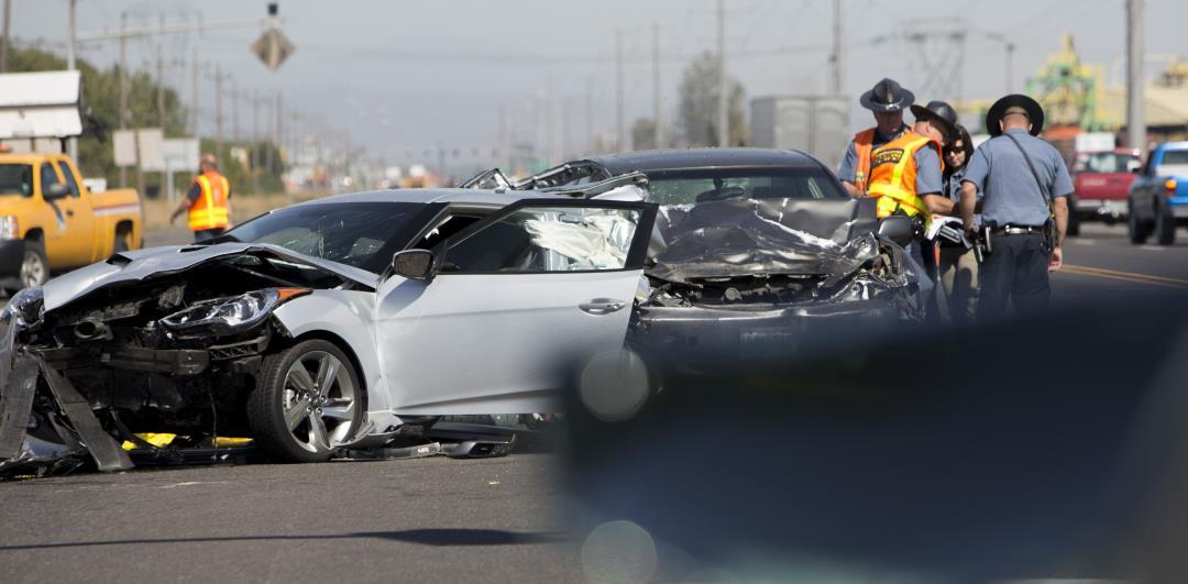 Popular Rapper Dies In Car Crash