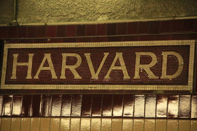 Harvard University dining hall workers go on strike