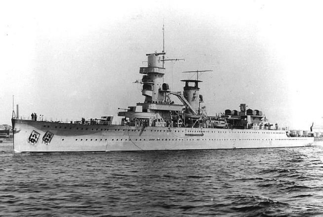 Indonesia says not to blame for missing WWII shipwrecks