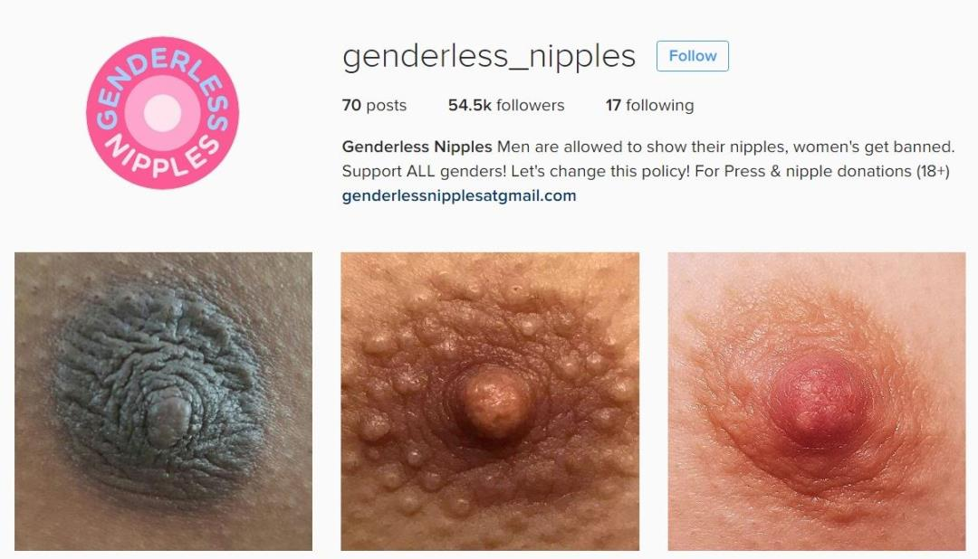 Women S Nipples Pictures