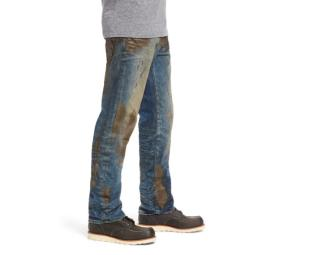 Muddy' men's jeans on sale for £330 at Nordstrom in US