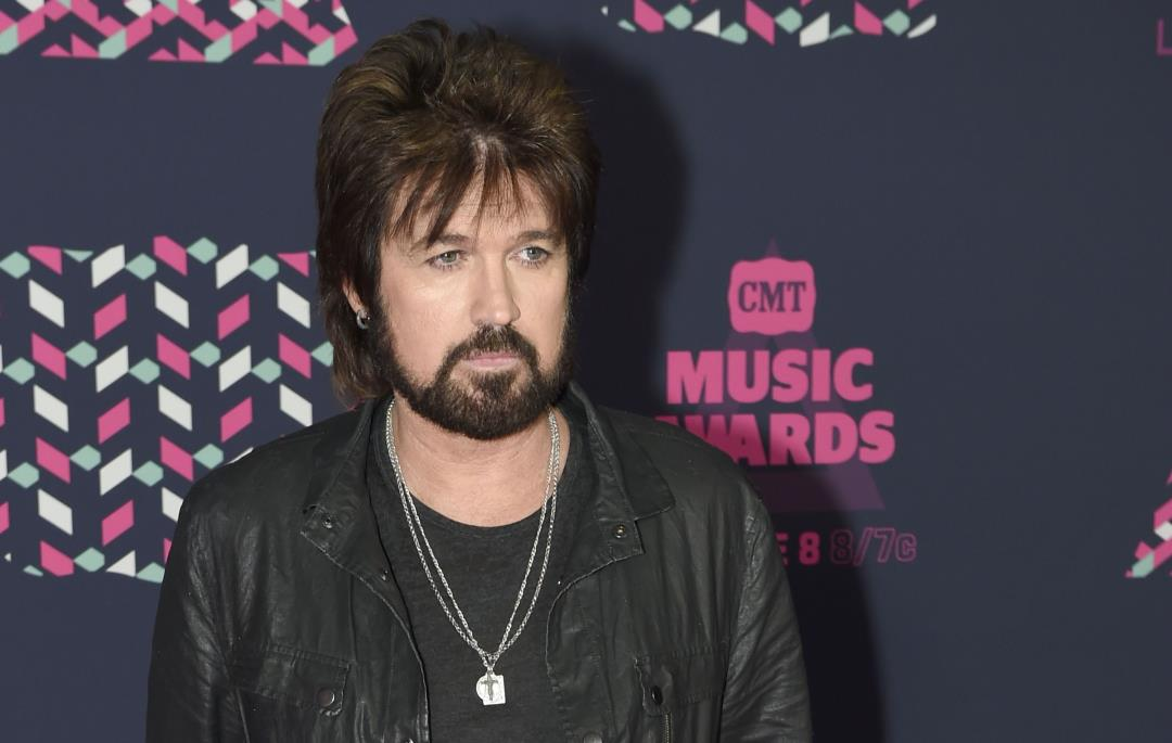 Billy Ray Cyrus | Hot damn, Charlotte Ann!