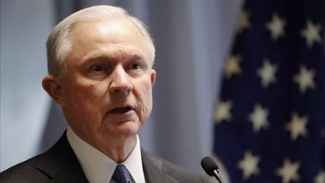 Jeff Sessions wants all those prisons full