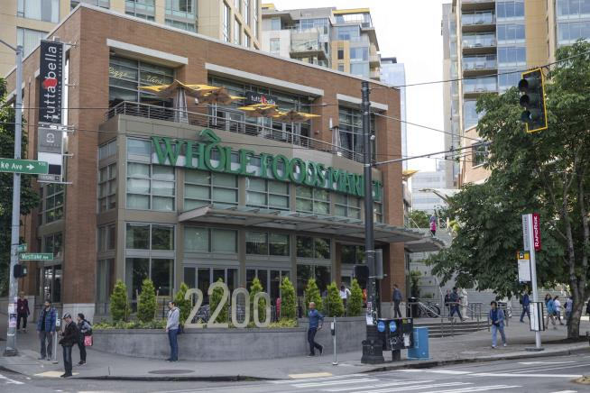 Is the Whole Foods acquisition the beginning of Amazon's endgame?