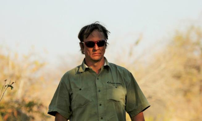 South African conservationist shot and killed in Tanzania