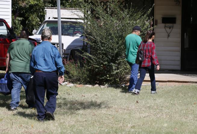 Neighbor says man shot by cop didn't speak