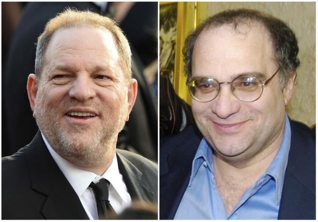 Harvey Weinstein Under LAPD Investigation For Rape