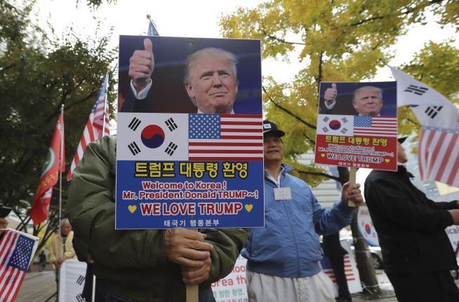 North Korea Accuses US Of Simulating Surprise Nuclear Strike