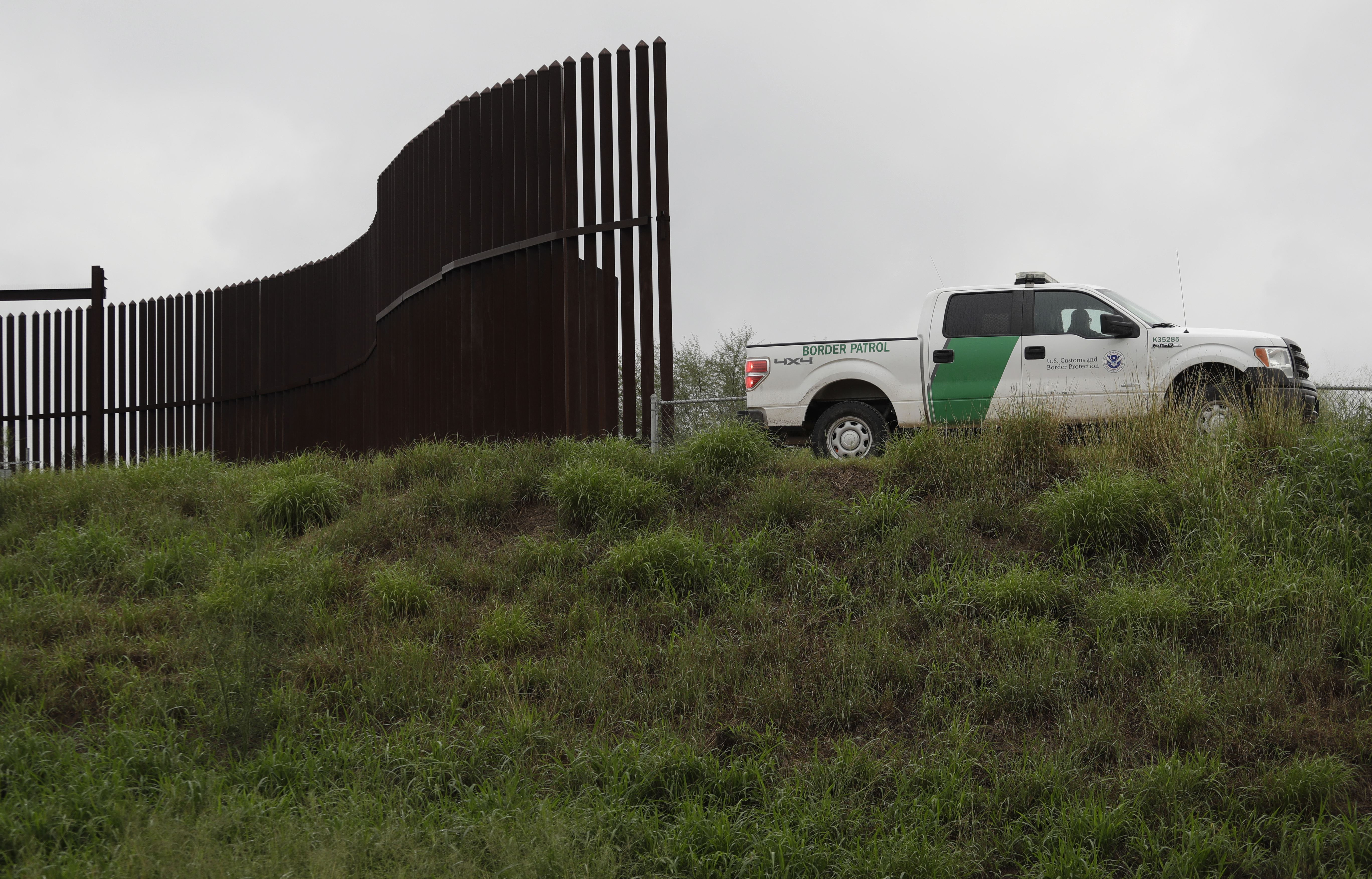 Border Patrol Agent Killed, Partner Hurt in Texas Attack