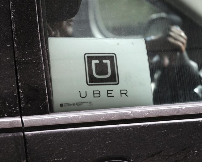 People are using Uber instead of ambulances