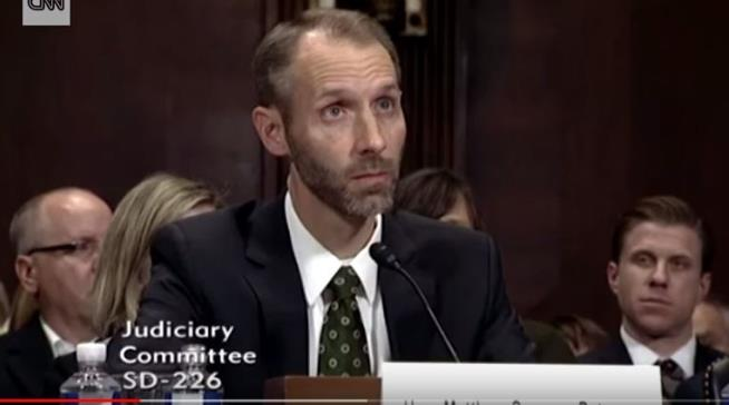 Trump Judicial Nominee Embarrassingly Fails to Answer Basic Hearing Questions
