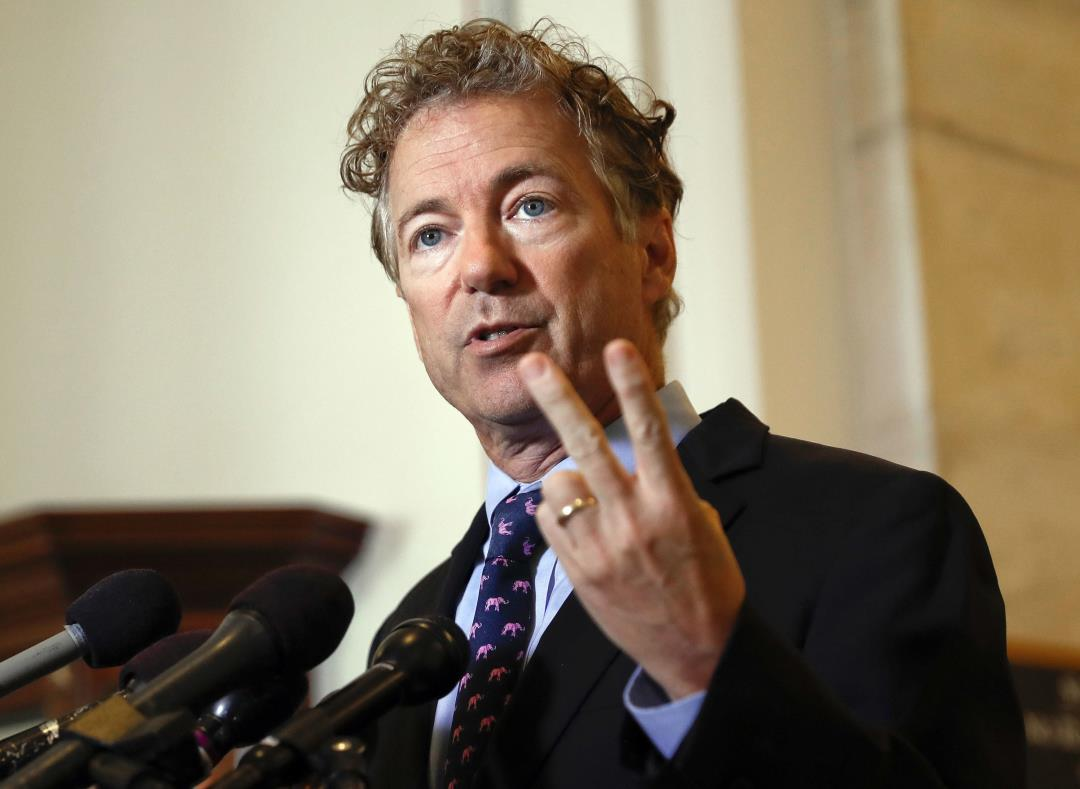 Prosecutors Offer Motive in Rand Paul Attack