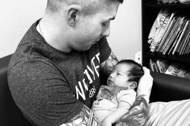 An Army sergeant overseas was told his baby died at birth. It was a lie and part of a cruel scheme