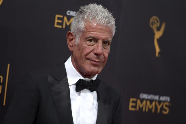 Netflix Will Continue to Stream Anthony Bourdain's 'Parts Unknown' After Fan Outcry