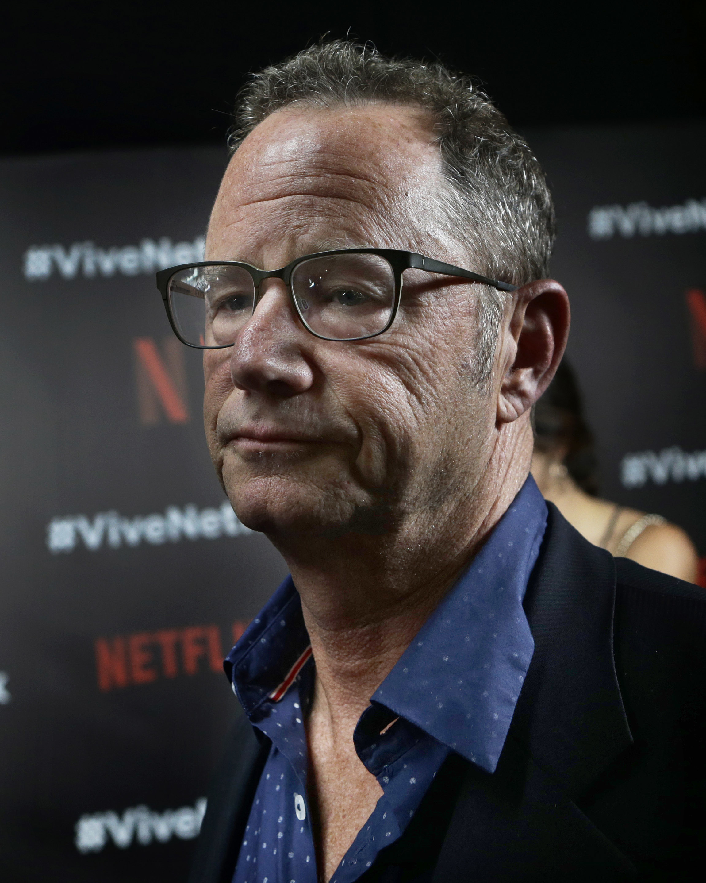 The One Word That Just Got a Top Netflix Exec Booted