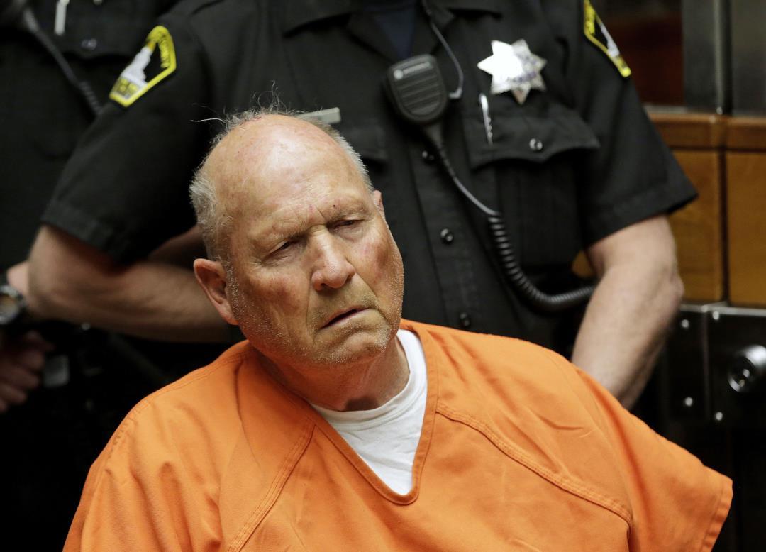 The Golden State Killer Case Had a 'Secret Detective'