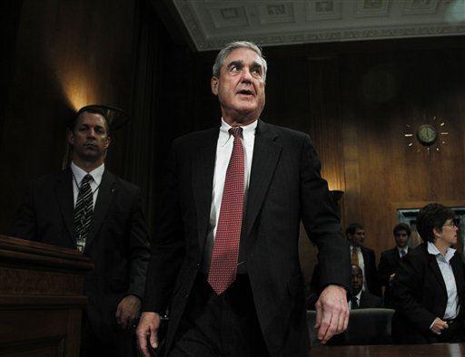Mueller Report May Face a Bizarre Hurdle