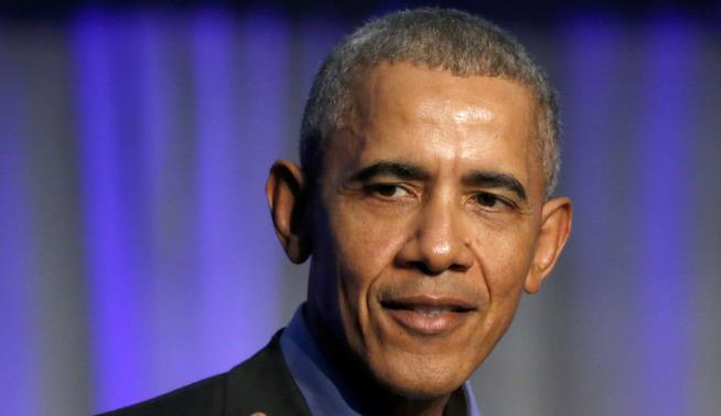 Barack Obama To Urge For Big Democratic Turnout In November Elections