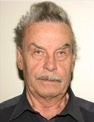 Josef Fritzl, the Austrian who imprisoned his daughter as a sex slave for 24 years.