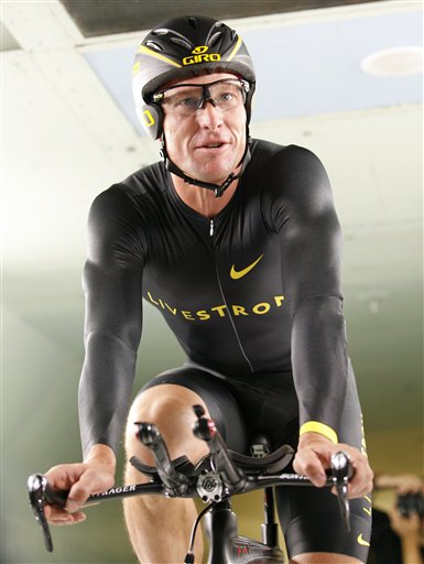 the life of lance armstrong after being diagnosed with metastatic testicular cancer In 1996, 26 years later, 25-year-old lance armstrong was diagnosed with testicular cancer that had spread to his brain, lungs and liver in february 1997, he was declared free of cancer and by january 1998, he renewed serious bicycle training and went on to become the most famous bicycle racer in the world.