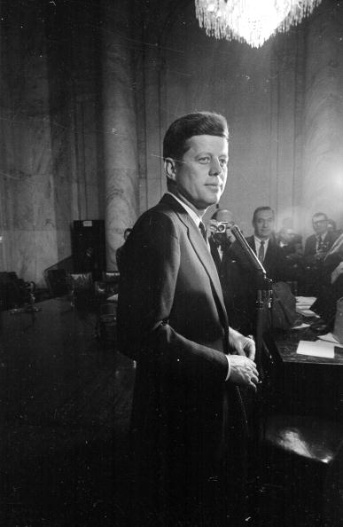 the life and legacy of john f kennedy a president of the united states