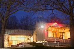 Brandeis University, in Massachusetts, is shuttering its art museum.