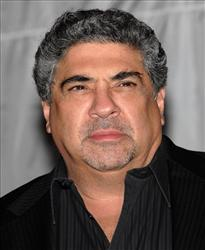 In this Oct. 24, 2008 file photo, actor Vincent Pastore attends the Friars Club Roast of  Matt Lauer in New York.