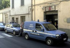 Police in Turin, Italy have arrested a father and son accusing of raping their daughters over a period of many years.