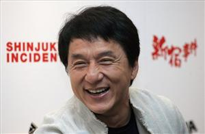 Jackie Chan said he's starting to think we Chinese need to be controlled.