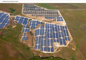 A solar-power project located in Trujillo, Spain, is owned and operated by Fotowatio, one of Spain's largest and most successful solar power developers and owners.