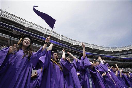 choosy graduates