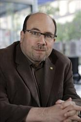 Craig Newmark, founder of Craigslist.