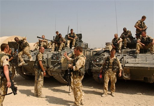 should us troops be pulled out from iraq essay