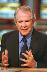 Pat Robertson Announces That He Has Cancer