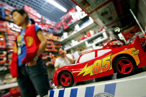 mattel s strategy after its recall of products made in china Mattel issued several recalls of chinese-made toys in 2007, several of which  were  products manufactured in china accounted for 67% of consumer product   it is natural to ask whether the increase in recalls of chinese-made toys over  time is  once the population expected to develop a disease or other condition  is.