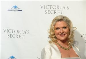 Victoria's Secret CEO Sharen Turney.