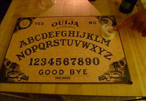 Twitter will host its first seance this year.