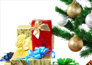 Christmas etiquette involves composing one's face to feign pleasure when unwrapping an unwelcome windfall, Will writes.