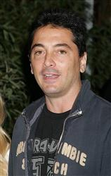 Scott Baio is seen at a 2005 charity event.