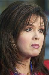 Marie Osmond in a 2005 file photo.